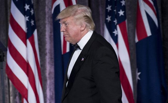 Donald Trump administration insists travel ban not anti-Muslim