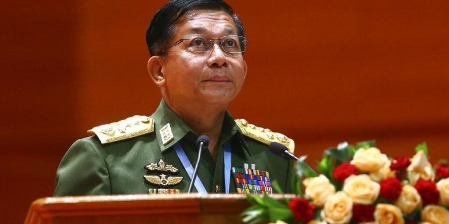 myanmarmilitarypromisesnewelection
