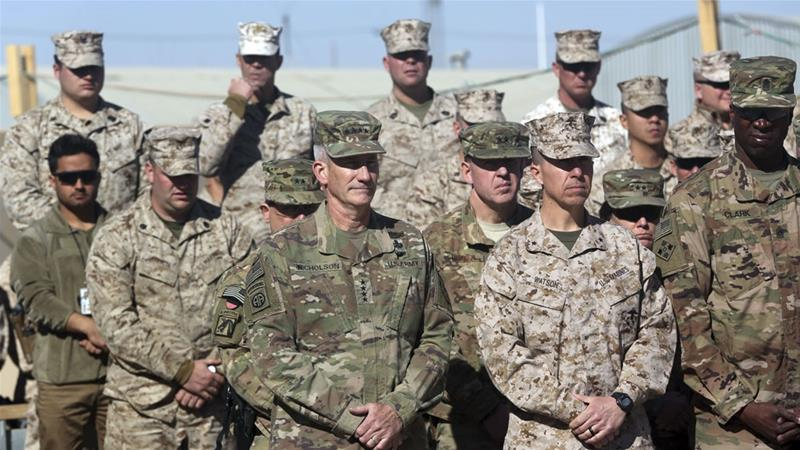 US to deploy additional 3000 troops to Saudi Arabia
