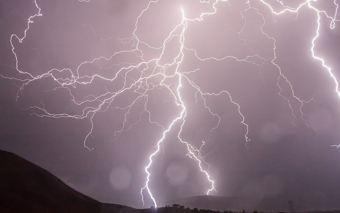27 people killed in storm and lightening in Nepal