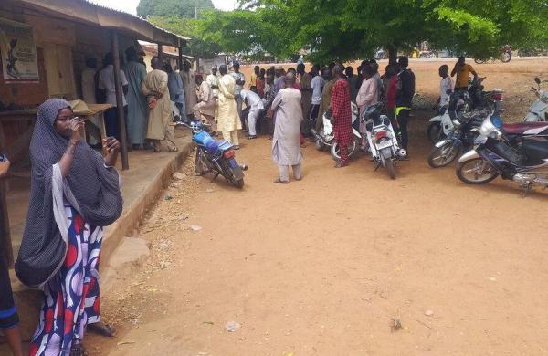 136studentsabductedfromnigeriaschool:officials