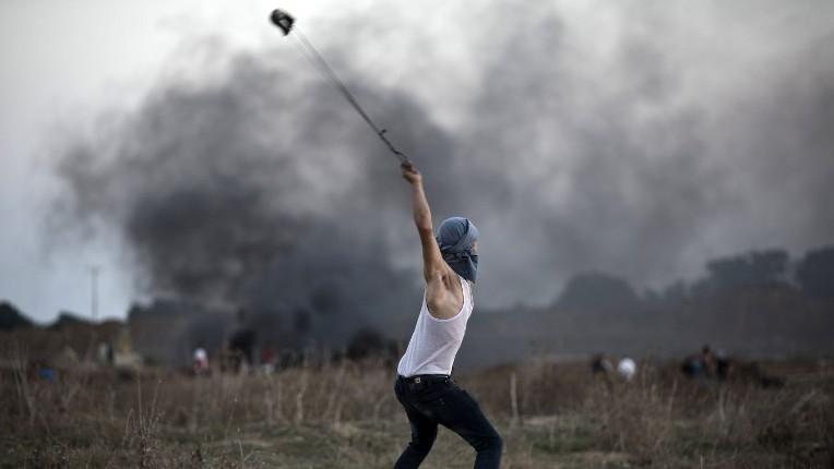 Three Palestinians killed by Israeli soldiers in Gaza Strip