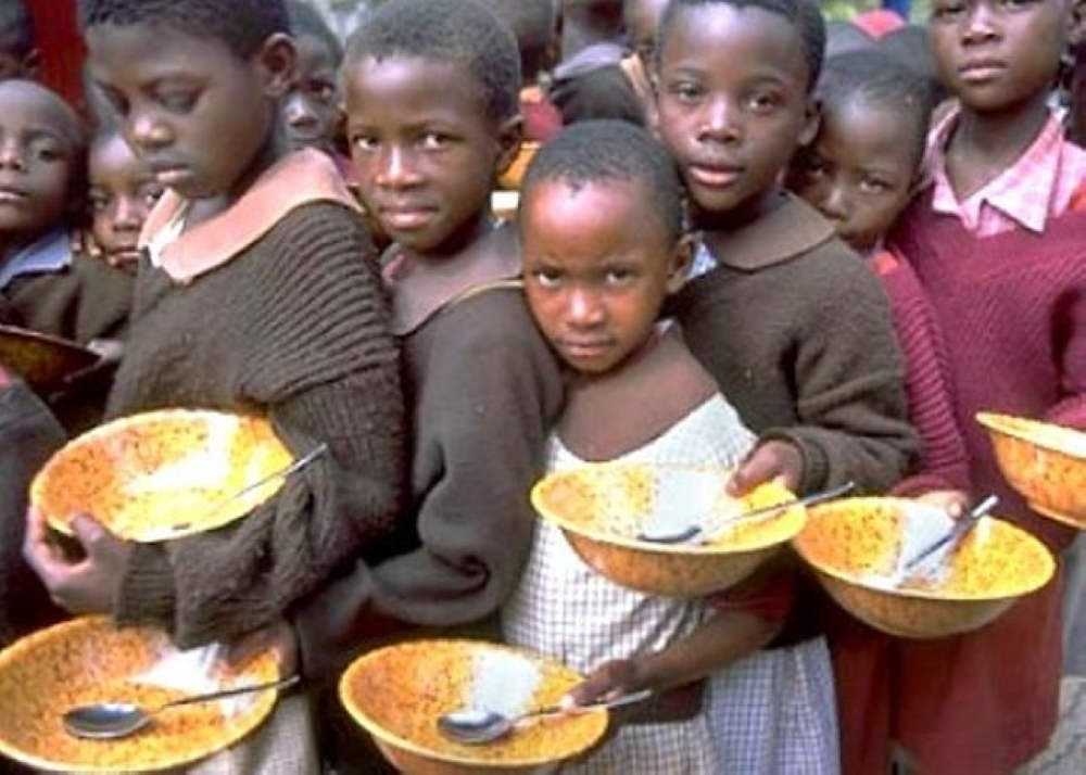 More than 113 million people suffer acute hunger: UN