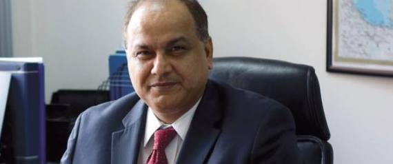 Saroj Kumar Jha appointed as Senior Director in World Bank