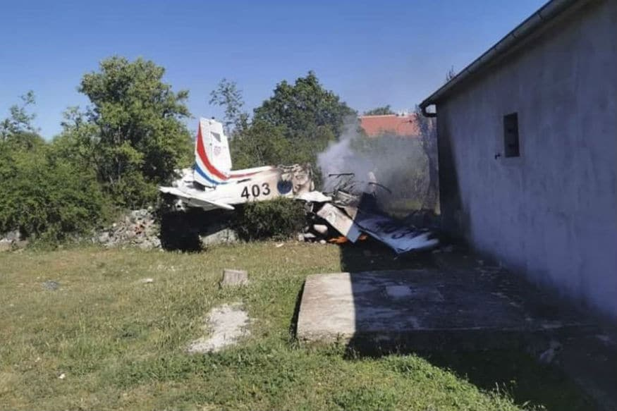 croatianairforceplanecrashes