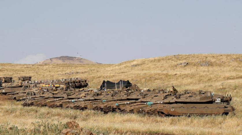 Observatory: 19 Iranians Killed in 2 Days of Israeli Strikes on Syria