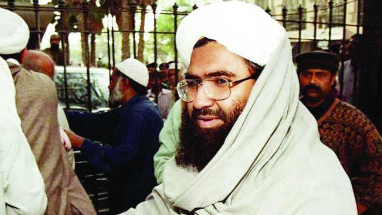Masood Azhar suspected to be afflicted with renal failure; undergoes dialysis