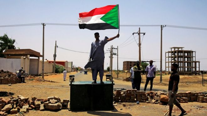 Sudan: Opposition rejects offer of talks from country
