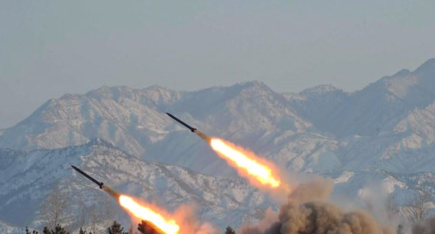 North Korea tests two banned missiles