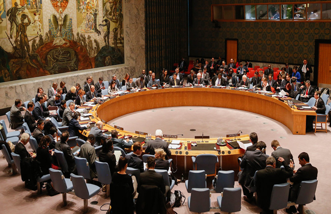 UN strongly condemns North Korean missile launches