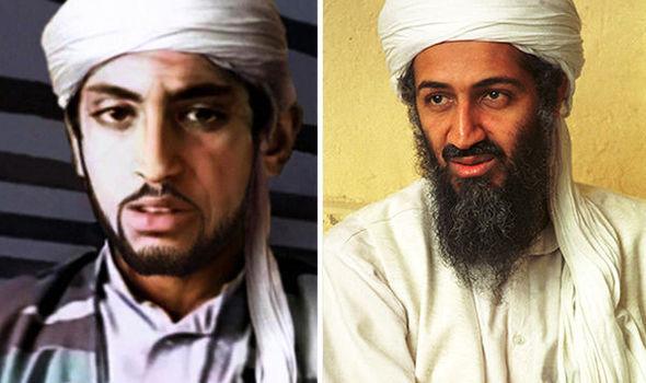 US offers USD 1 million reward to find bin Laden son