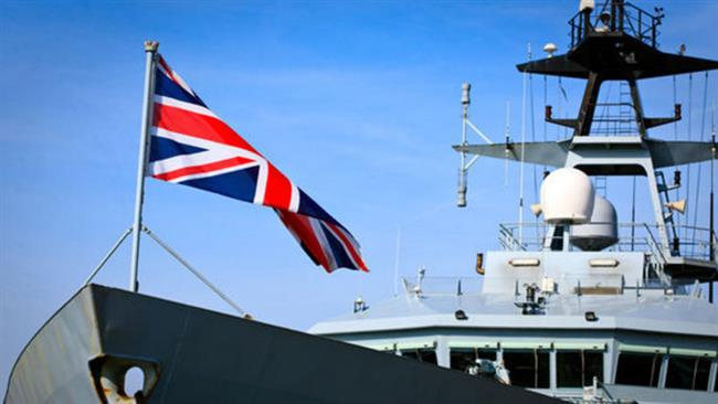 UK to open permanent military base in Bahrain: Report