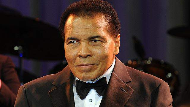 US airport to be renamed after boxing legend Muhammad Ali