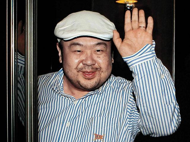 kimjongnamsmurder:suspectsaysshegot$90foratvprank