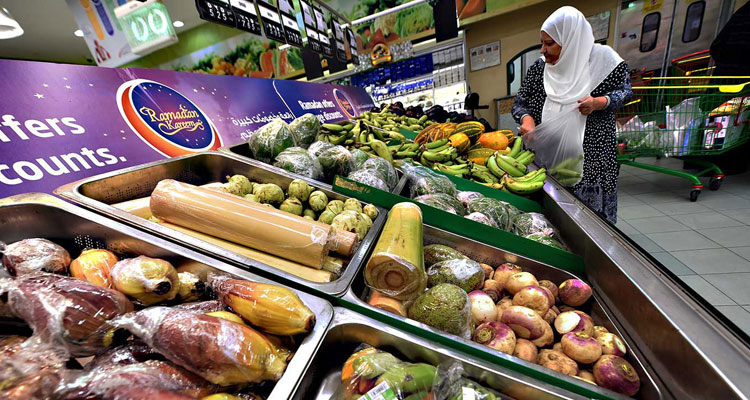 UAE has banned the import of fruits and vegetables from the  Kerala