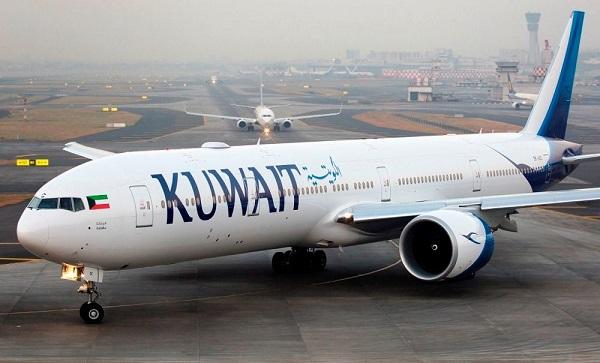 kuwaitresumescommercialflightswithindiafromtoday