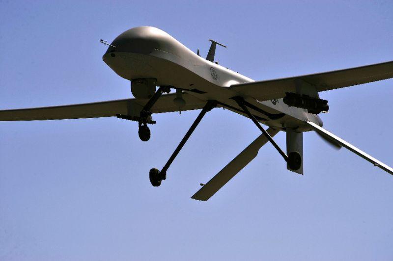 7 Qaeda members killed in Yemen drone strikes