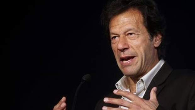 Imran Khan submits evidence against Sharif family