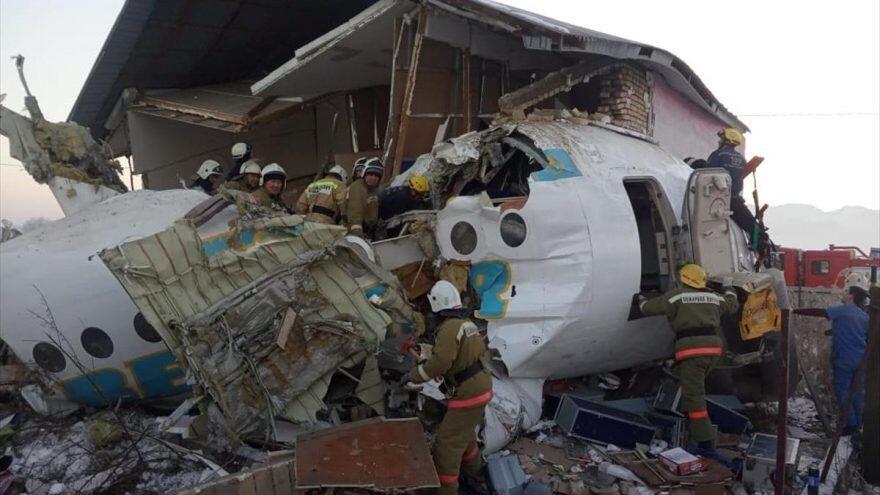 kazakhstanplanecrashed14killed