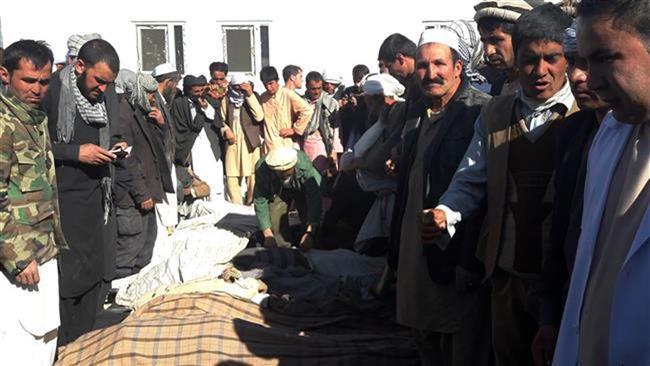 mortarfirekills12inweddingceremonyinnorthernafghanistan