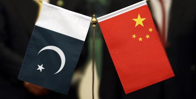China plays down reports on investment cut by Pakistan in CPEC