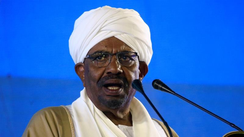 President Bashir declares year-long state of emergency in Sudan
