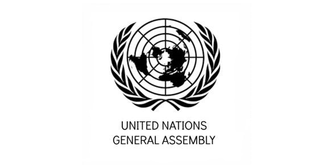 UNGA adopts resolution calling for global solidarity in fight against Coronavirus