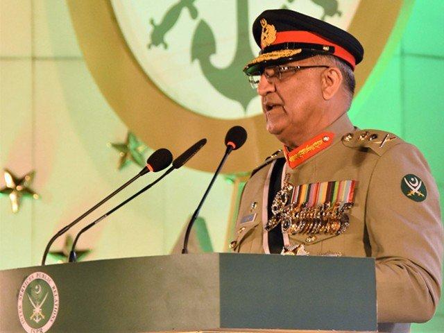 Can resolve issues with India through talks instead of war: Qamar Bajwa