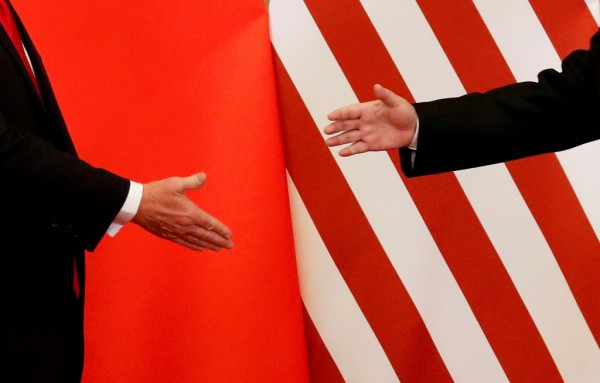 US,China agree to abondon any trade war & back off from imposing tariffs on each other