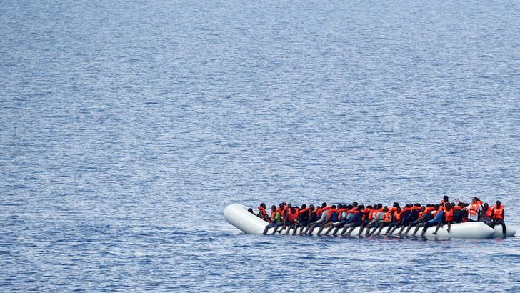 55 migrants feared drowned after being forced from boat off Yemen: UN agency