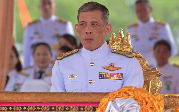 thailandscrownprincetobeconfirmedkingondec1