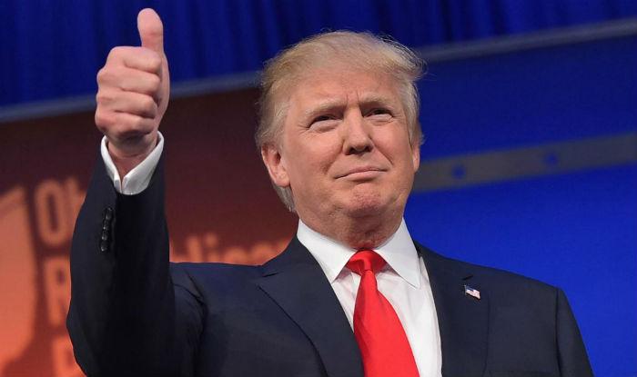Trump  to clinch  Republican nomination in US polls