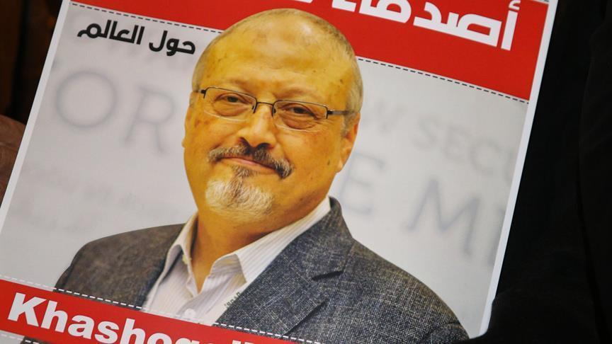 Credible evidence linking Saudi's Prince to Khashoggi