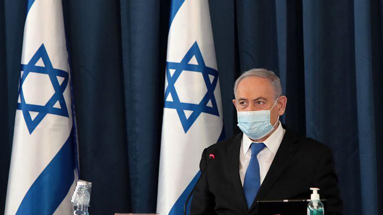 israeltoreimposeviruslockdownaswhoreportsrecordcases