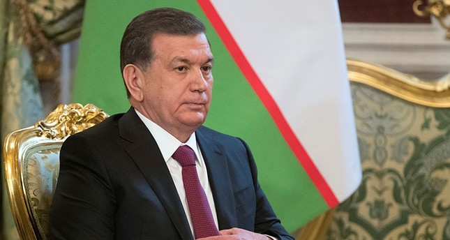 Uzbekistan president offers help in New York truck attack investigations