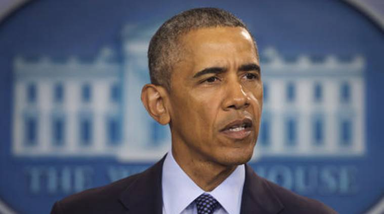 Orlando mass shooting an act of terror and hate: Obama
