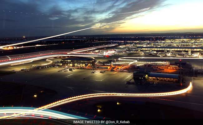 UK Wants To Raze Over 750 London Homes To Expand Heathrow Airport
