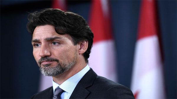 canadianpmjustintrudeau'swifetestspositiveforcoronavirus