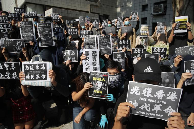 hongkongstudentsdeathfuelsmoreangeragainstpolice