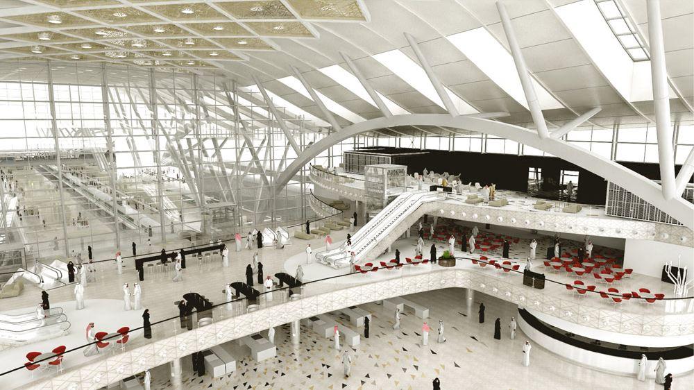 Singapore airport group wins bid to operate Jeddah's new King Abdulaziz Airport