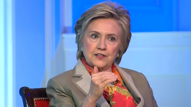 Hillary Clinton launches new political action group