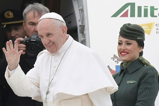 pope-francis-visits-egypt-to-promote-unity-and-fraternity
