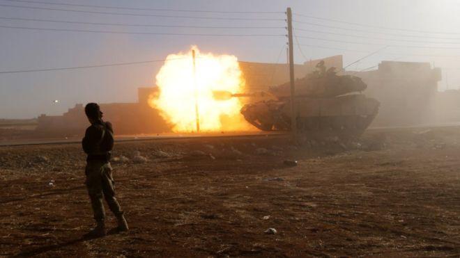 isconflict:turkishsoldierskilledinsyriaattack