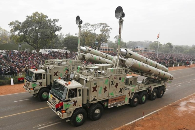 India as a member of MTCR will strengthen international non-proliferation: US