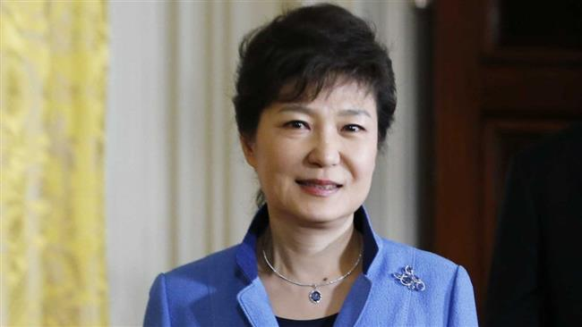 southkoreancourtconfirms20yearjailtermforformerpresidentparkgeunhye