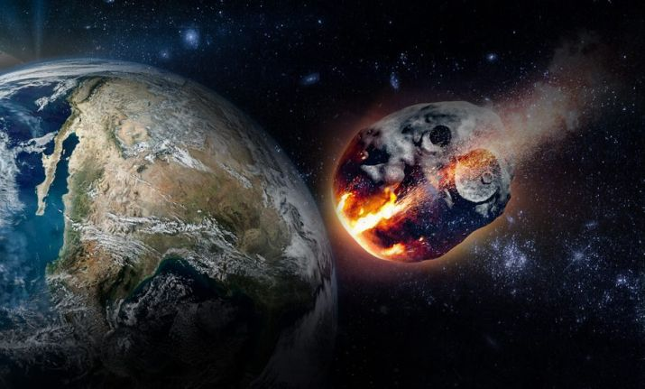 ALERT! 3 asteroids taller than