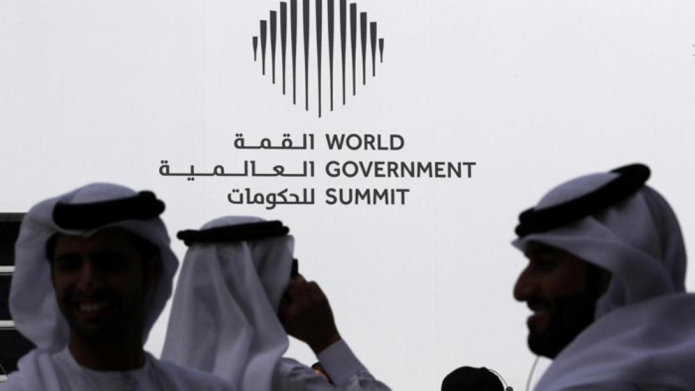 Biggest ever World Government Summit kicks off today