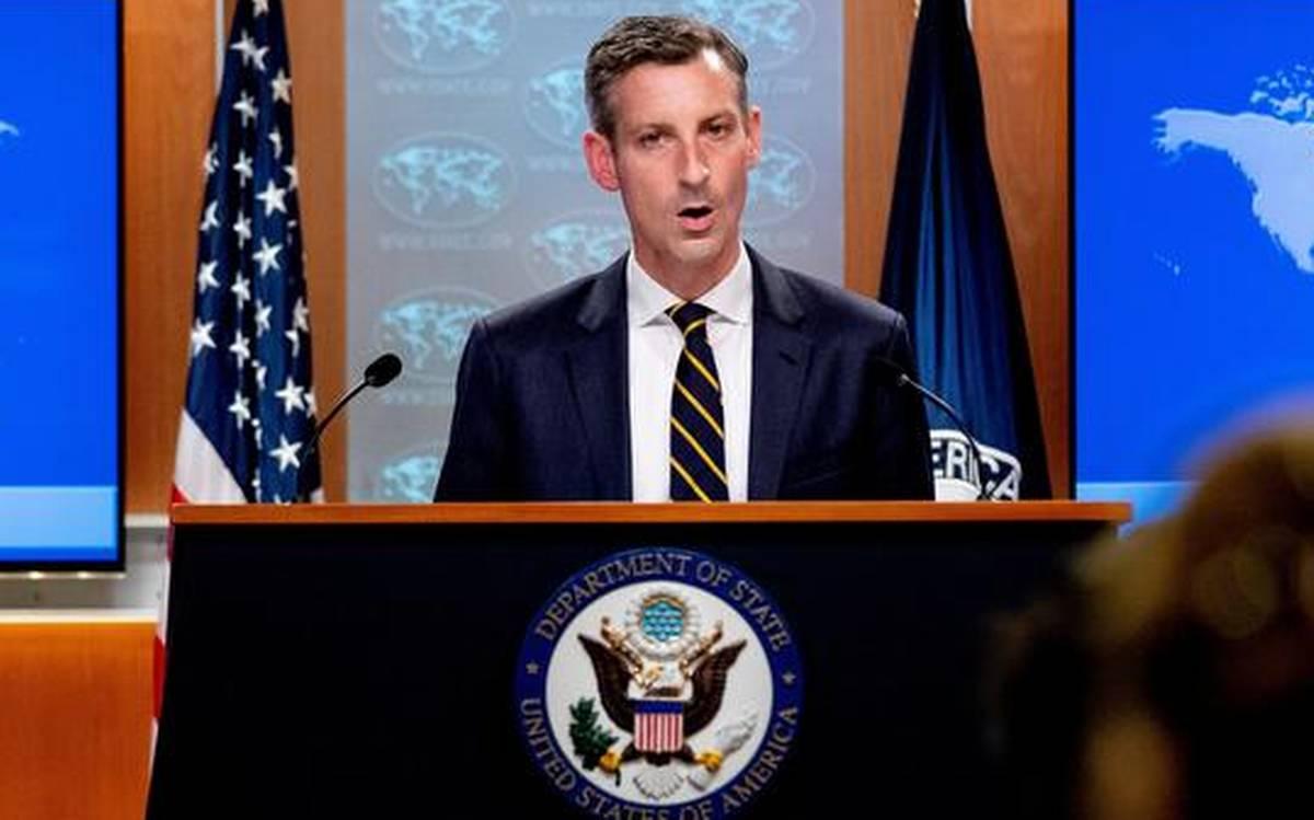 US condemns recent attacks on minority Hindu community in Bangladesh