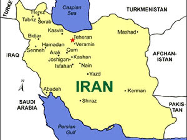 6.1 magnitude earthquake hits Iran