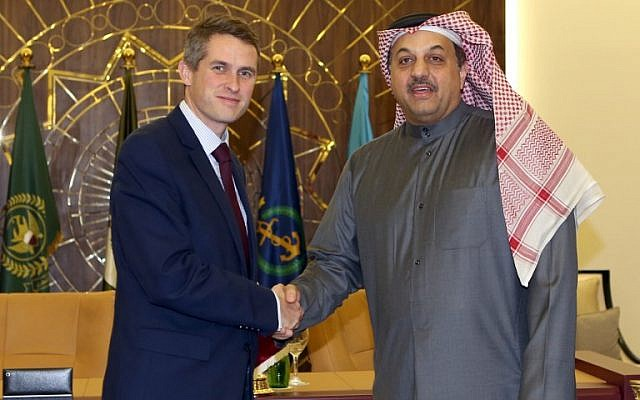 Qatar signs $8-bn Typhoon jets deal with Britain